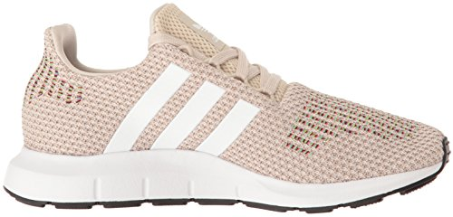 Clear Run White Brown adidas Core Swift W Black CG4145 q5CIgw