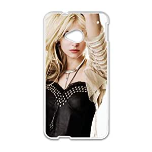 SANLSI Glam Girl Design Personalized Fashion High Quality Phone Case For HTC M7