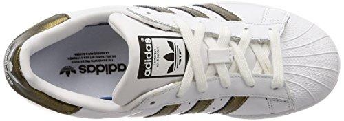 Nero Scarpe Core Superstar Ginnastica Black da W Ftwr Black Donna adidas White Core WPUHfYUn