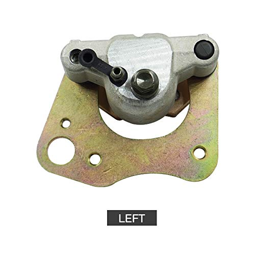 1999-2013 Left and Right Motorcycle Front Brake Calipers JDDRCASE For Polaris Sportsman 330 400 500 570 700 800 Color : Right