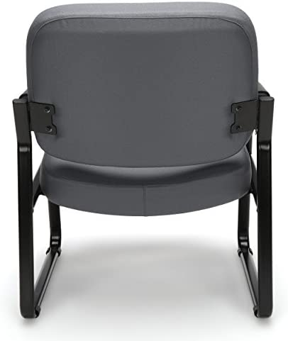 OFM Core Collection Big and Tall Guest and Reception Chair