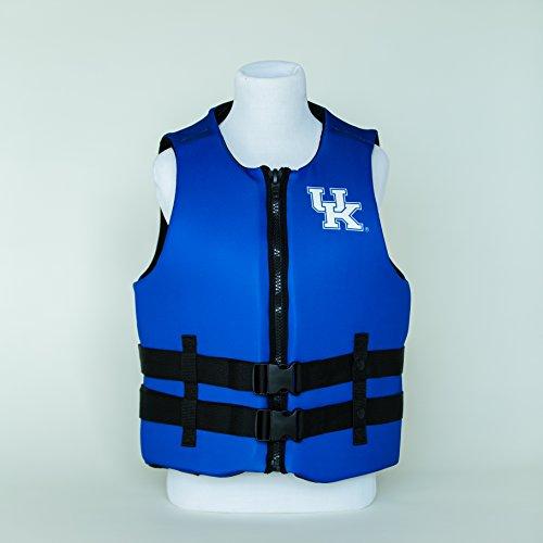 University of Kentucky Wildcats U S Coast Guard Approved (XL)