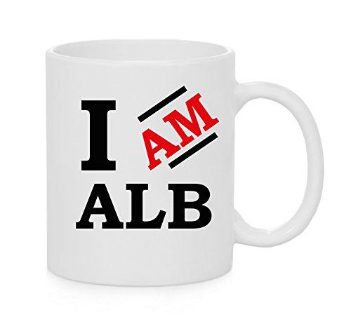 I Am ALB Official Mug
