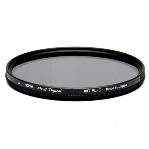 Hoya 82mm DMC PRO1 Digital Circular Polarizer Glass Filter by Hoya