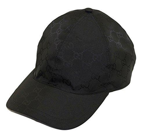339da608537f4 Galleon - Gucci Signature GG Guccissima Nylon Baseball Cap