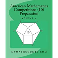 American Mathematics Competitions  (AMC 10) Preparation