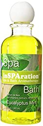 InSPAration Eucalyptus Fragrance