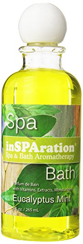 InSPAration Eucalyptus Fragrance