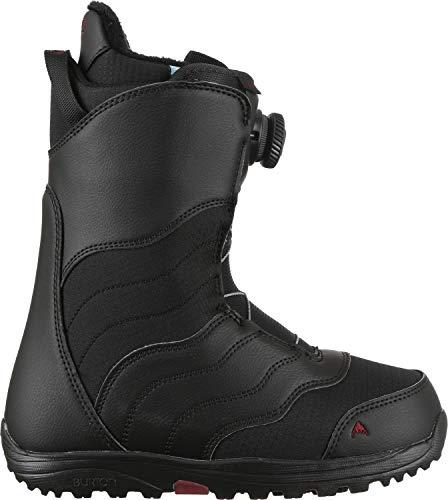 2002 Womens Snowboard Boots - Burton Mint BOA R Snowboard Boots Womens Sz 7.5
