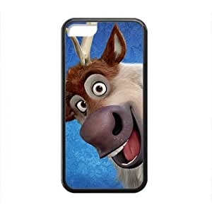 RMGT Cute Disney Frozen Sven Design Best Seller High Quality Phone Case For Iphone 4/4s