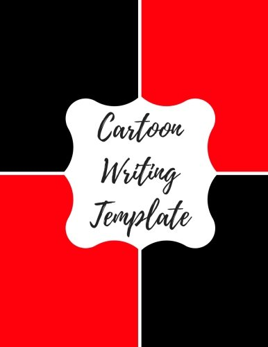 Download Cartoon Writing Template: Blank/ Empty Cartoon Strips 8.5 x 11 in 100 Pages Multi Panels Comic Book Paper Template Journal Notebook Format. Build Your Own Comic Book PDF