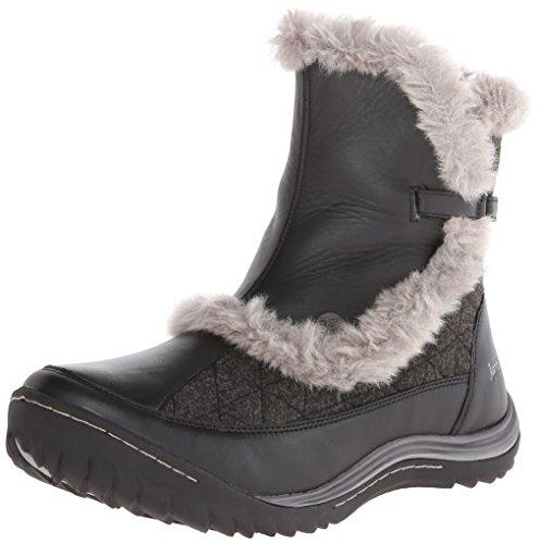 Jambu Womens Eskimo Snow Boot Black