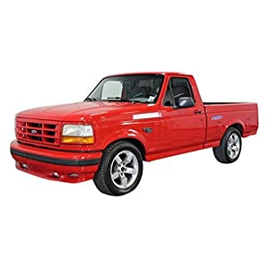 Amazon Com 1995 Ford F 150 Reviews Images And Specs Vehicles