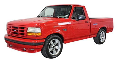 1995 ford f 150 reviews images and specs vehicles. Black Bedroom Furniture Sets. Home Design Ideas
