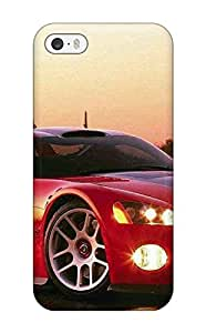 Iphone Cover Case - Car S3 Protective Case Compatibel With Iphone 5/5s