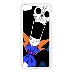 One Piece iPod Touch 5 Case White Gift xxy_9855734