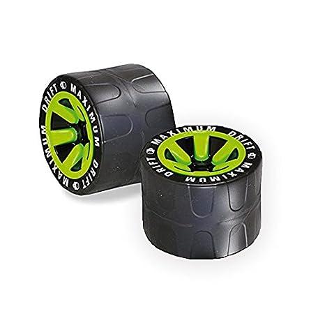 Madd Gear ruedas traseras F. drifttrike ruedas traseras para Drift Trike Madd per par de
