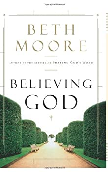 Believing God 1593281129 Book Cover