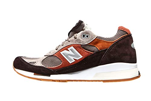 Balance 5 Uk Multicolor 991 Chaussures Made New In pqPZzq