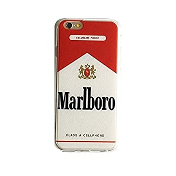 coque iphone 6 marlboro