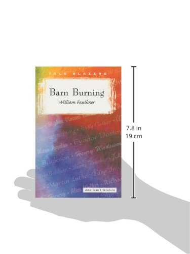 barn burning by william faulkner literary analysis   drureport     barn burning by william faulkner literary analysis
