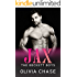 JAX (The Beckett Boys, Book Two)