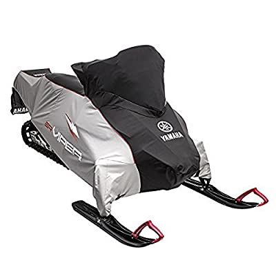 Yamaha Deluxe SR Viper Snowmobile Covers OEM