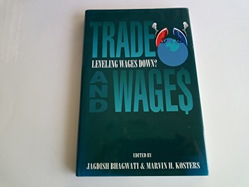 Trade and Wages: Leveling Wages Down?