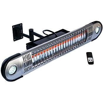 Amazon Com Ener G Wall Mounted Indoor Outdoor Electric