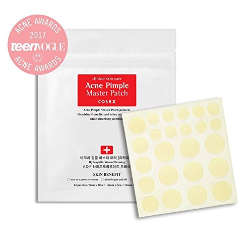 [Cosrx] Acne Pimple Master Patch 24EA…
