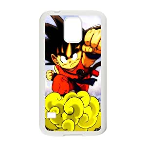 WAGT Dragon ball Cell Phone Case for Samsung Galaxy S5