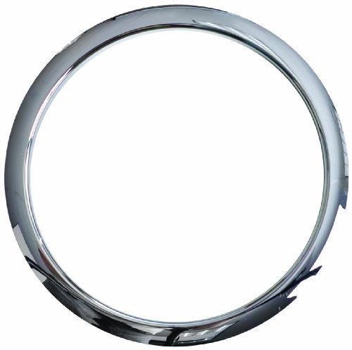 Gibraltar SC-GPHP-5C 5-Inch Port Hole Protector Ring, Chrome