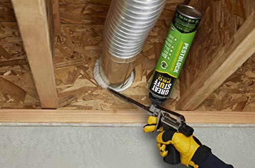 Great Stuff 11073754 Pro Pestblock Insulating Foam Sealant, 20 fl  oz