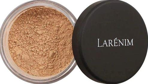 Mineral Loose Foundation 2-N - 2 Pack by Larenim (Larenim Mineral Makeup Foundation)