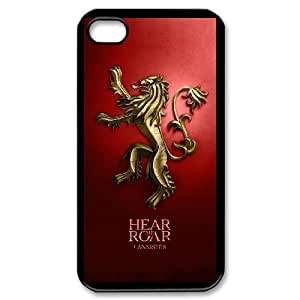 iPhone 4,4S Phone Case Game of Thrones F5F7826 hjbrhga1544