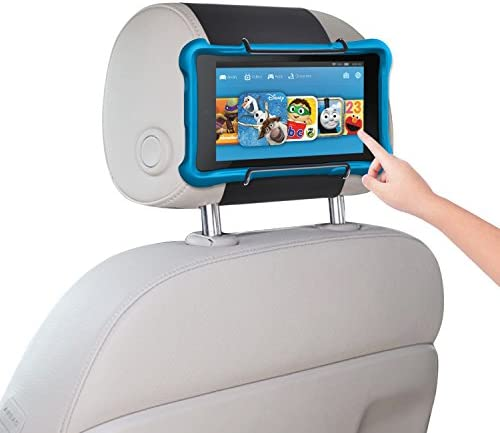 Headrest Holder WANPOOL Kindle Tablets