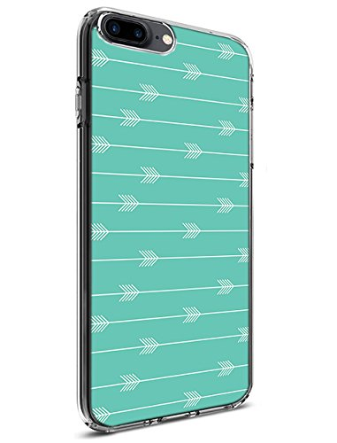 Protector iPhone Girly Pattern Arrow product image