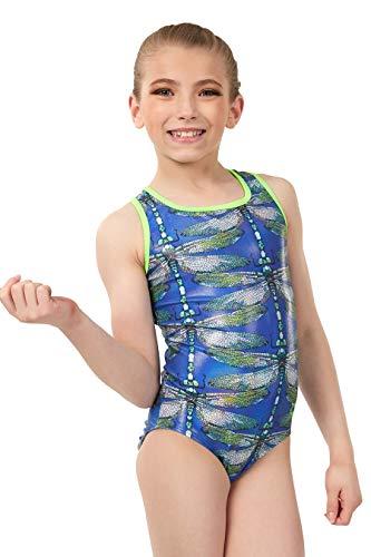 4618d3d98019 Plum Practicewear - Girls, Teens & Women's Gymnastic & Dance Leotards |  Azure Metallic | Championship Performance Materials, Construction & Comfort  | Tons ...