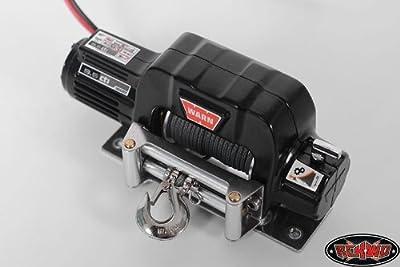 RC4WD Z-S1079 1/10 Warn 9.5cti Winch from Hobbico