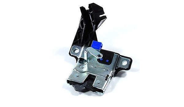 GTV INVESTMENT A4 B6 8E5827505B Cerradura para maletero