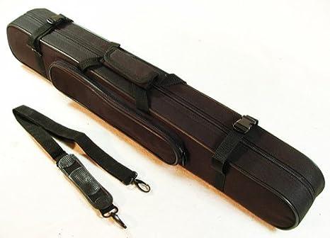 Netdistrib - Estuche blando para clarinete (sin desmontar): Amazon.es: Instrumentos musicales