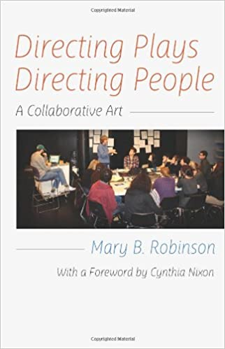 Directing plays directing people a collaborative art mary b directing plays directing people a collaborative art 1st edition fandeluxe Gallery