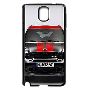 Mini Samsung Galaxy Note 3 Cell Phone Case Black O2451933