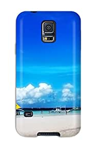 High Impact Dirt/shock Proof Case Cover For Galaxy S5 (boracay Philippines)