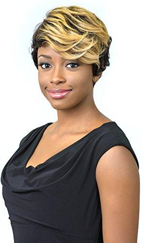 DIANA Bohemian Wig Pure Natural CHANEL (2)