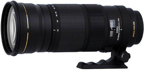 Sigma 120-300mm f/2.8 AF APO EX DG OS HSM