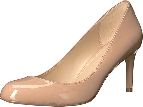 优雅气质 修长美腿!COACH 女士高跟鞋