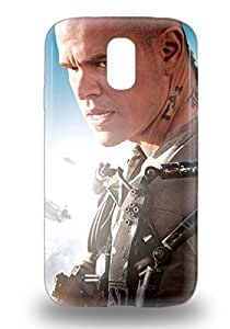 Galaxy Skin 3D PC For For SamSung Galaxy S4 Phone Case Cover Popular Matt Damon American Male Good Will Hunting For SamSung Galaxy S4 Phone Case Cover 3D PC Case ( Custom Picture For SamSung Galaxy S4 Phone Case Cover ) Kimberly Kurzendoerfer