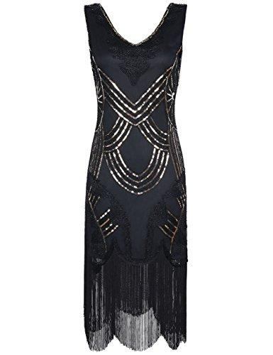 20s dress pattern - 1