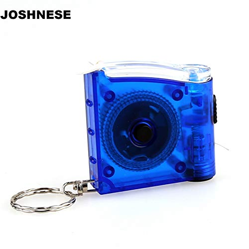 CUSHY 1pc Fihing Tape Meaure Meauring With Light Fihing Tackle Boxe Acceorie Fihing Tool Fihing Acceorie